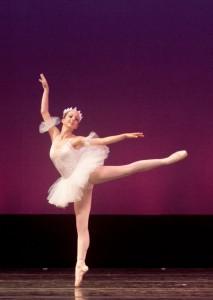 Arielle Dolezal ballet