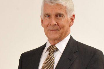 Photo of Robert Herbold