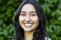 Photo of Ayesha Gonzales