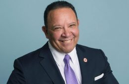 Photo of Marc Morial