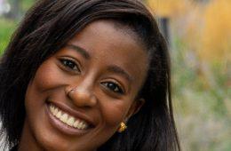 Photo of Olabimpe Olayiwola