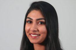 Photo of Sriya Donthi