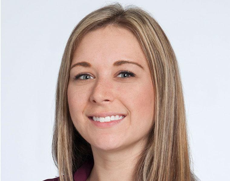 Headshot of Ashley Nemes-Baran