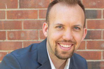 Photo of Andrew Crofton