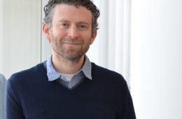 Photo of Daniel Goldmark