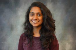 Photo of Priyanka Suresh