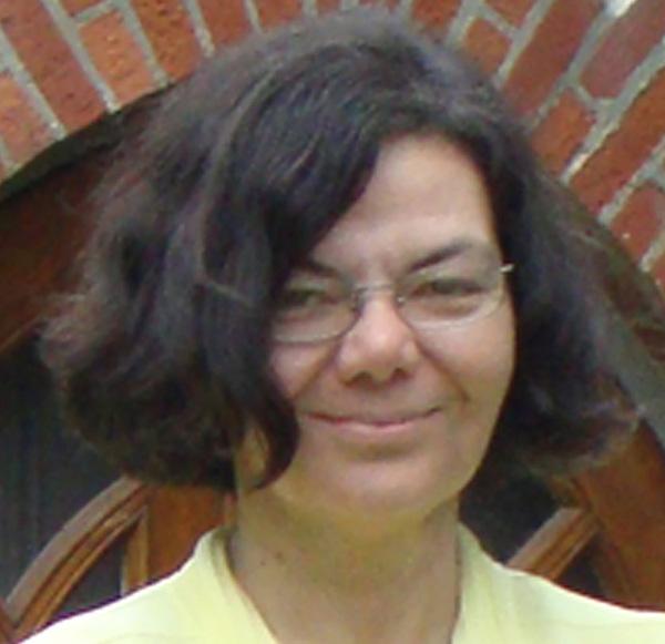 Photo of Maria Cecilia Subauste