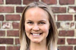 Headshot of Emily Miller