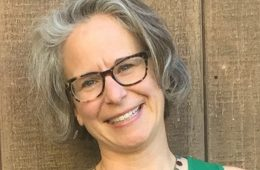 Photo of Debbie Wilber