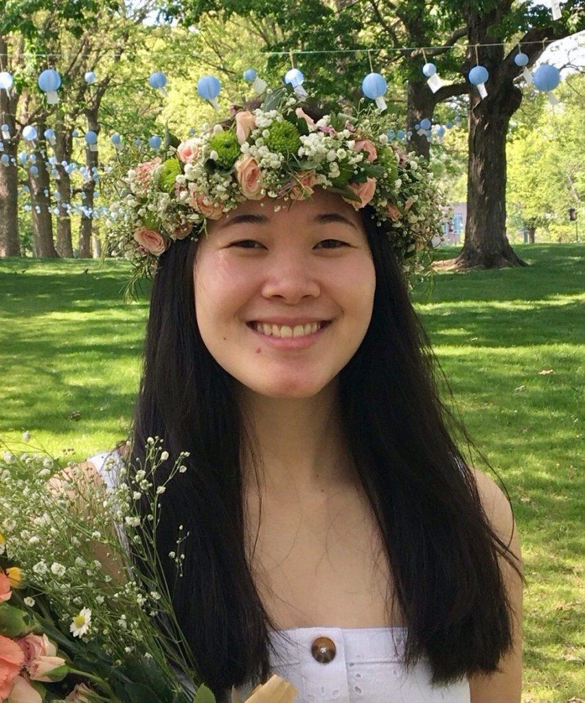 Photo of Kira Ogoshi