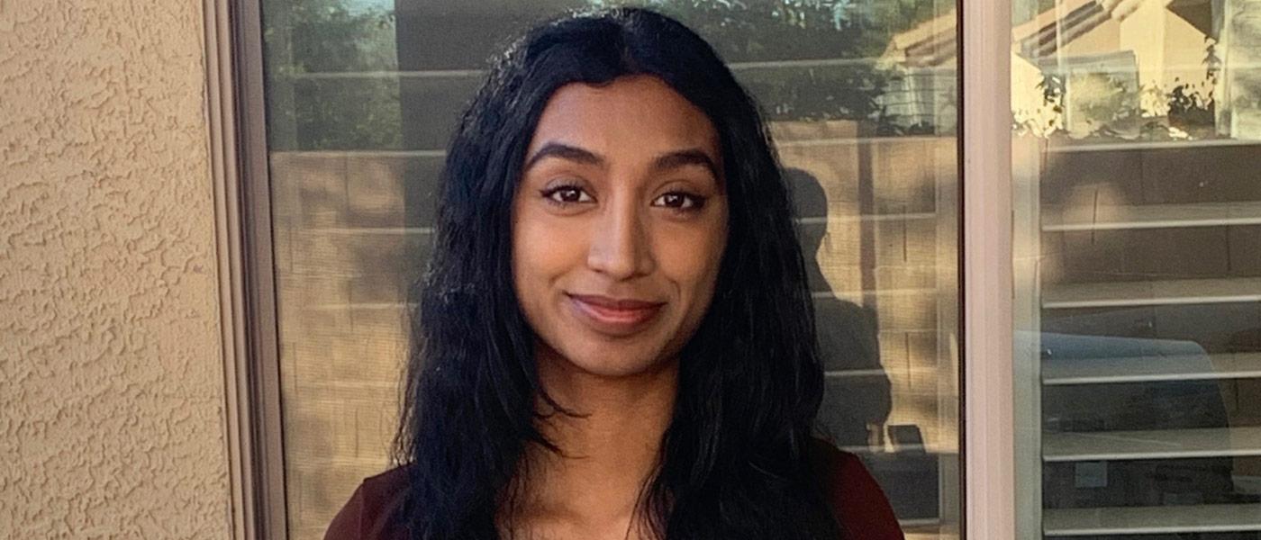 Photo of Latavya Chintada