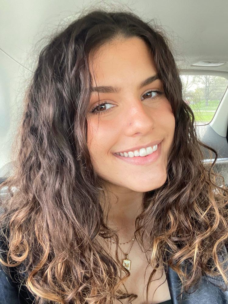 Photo of Maria Luisa Bates Domenech