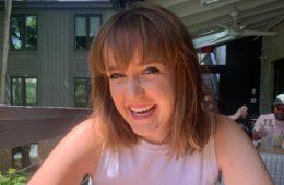 Photo of Ingrid Gillies