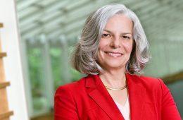 Photo of Julie Gerberding