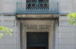 Dittrick Medical History Center exterior