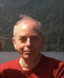 Photo of Alan Tartakoff