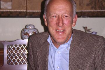 Photo of Duncan Neuhauser
