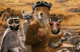 Fantastic Mr. Fox screenshot