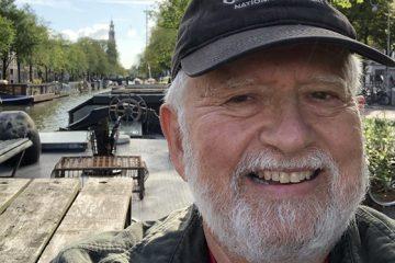 Headshot of Stuart Youngner