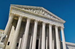 U.S. Supreme Court - Washington D.C. - Judicial Review