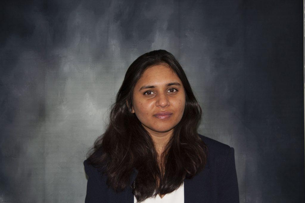 Headshot of Palak Gupta