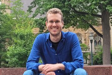 Photo of Daniel Rosiak