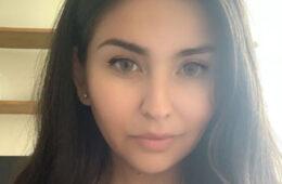 Photo of Estefania Hernandez
