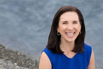 Photo of Susan Kleiner